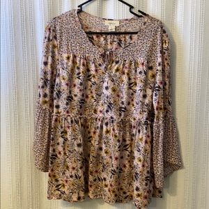 Sweet Style & Co Blouse